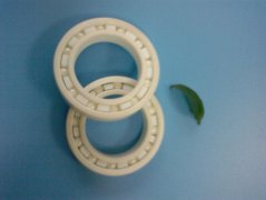 Compared With Metal Bearings, What Are The Advantages And Disadvantages Of Ceramic Bearings