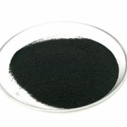 What kind of color does metal powder have?