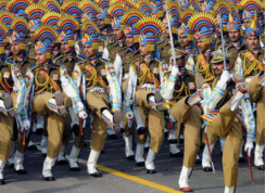 Market Trend and Demand - India National Day Parade Will Affect the Price of WB2 powder